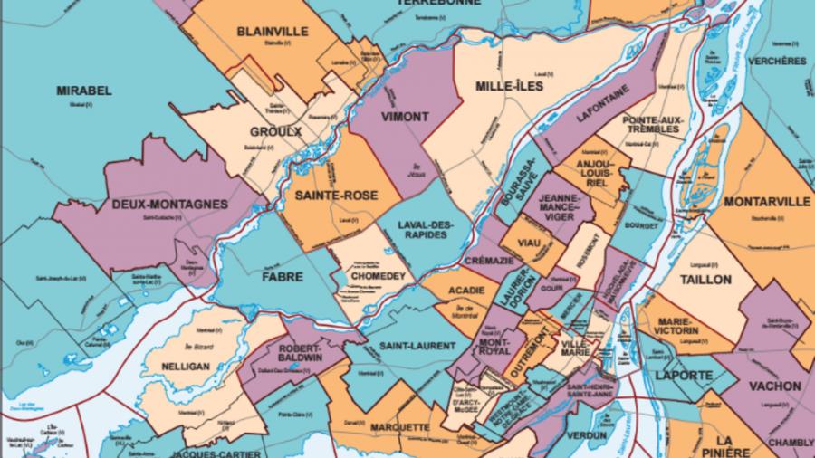 UNE carte-electorale-montreal