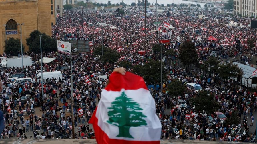 Liban _Beirut