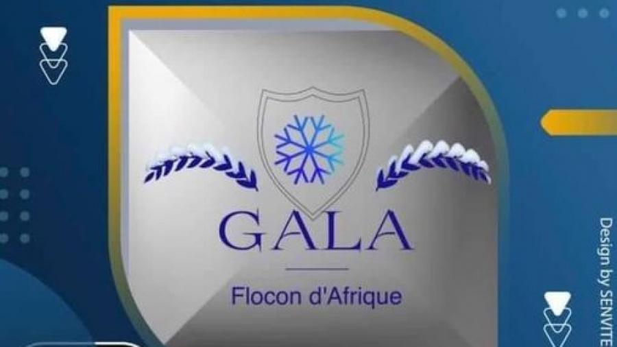 Gala FLOCON D'AFRIQUE virtuel